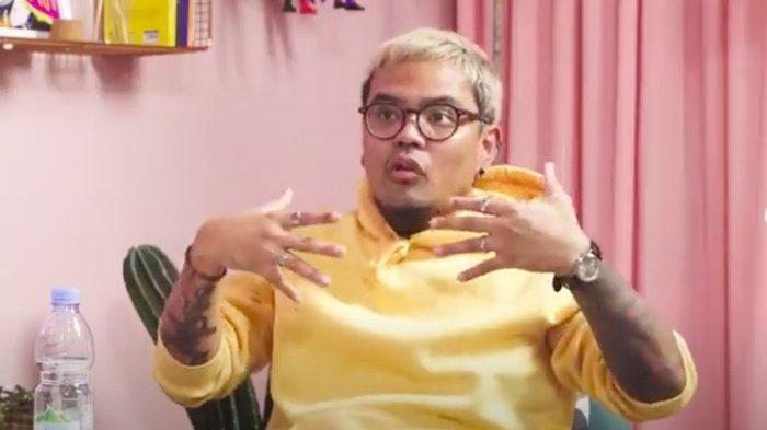Komika Coki Pardede Spesialis Dark Jokes Ditangkap Polisi Bersama Penyuplai Narkoba Jenis Sabu