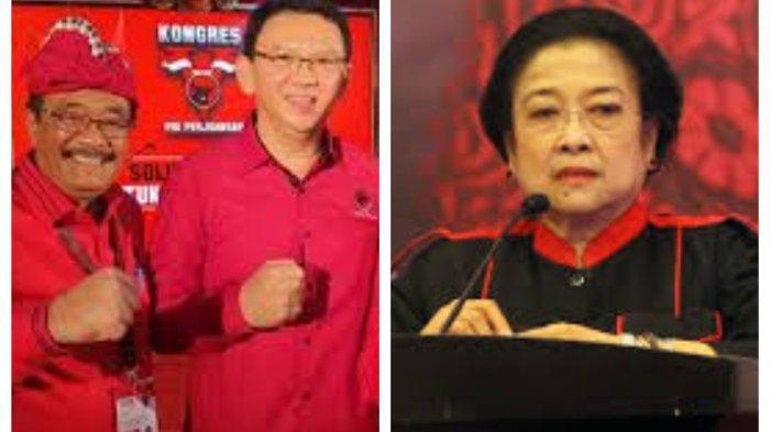 Ada Kabar Buruk Megawati Bakal Kehilangan Kader Andalan Saingan Anies Baswedan Gegara Erick Thohir