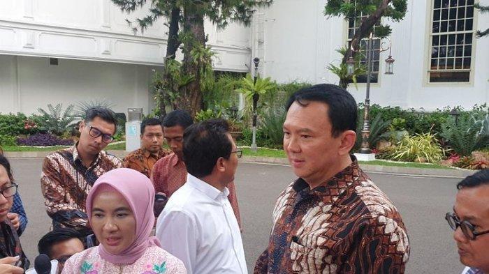 Bongkar Kejanggalan Pertamina, Ahok Akhirnya Bertemu Erick Thohir, Menteri BUMN Tuntut Transformasi