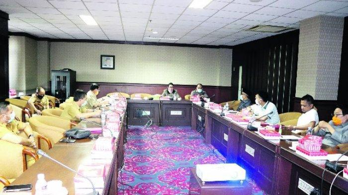 Dinilai Rugikan Daerah, Komisi II Minta Pemprov Rombak Habis Direksi PT Agro Kaltim Utama