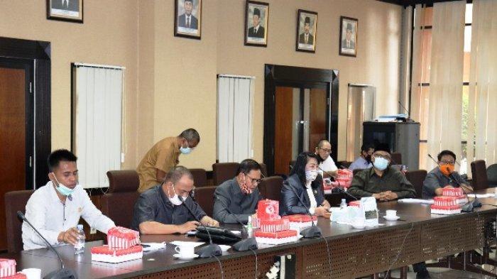 Upaya Tingkatkan PAD, Dewan Minta Bapenda Maksimalkan Keberadaan PPI di Kaltim
