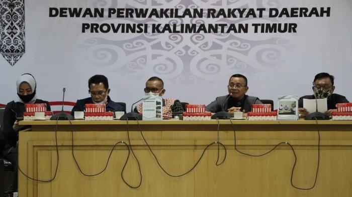 Mediasi Sengketa Lahan Makroman, Komisi I Berharap Persoalan Diselesaikan Secara Musyawarah Mufakat