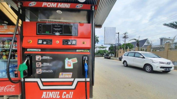 Komisi II DPRD Samarinda Minta Pertamina Putus Suplai SPBU yang Layani Pengisian BBM ke Pertamini