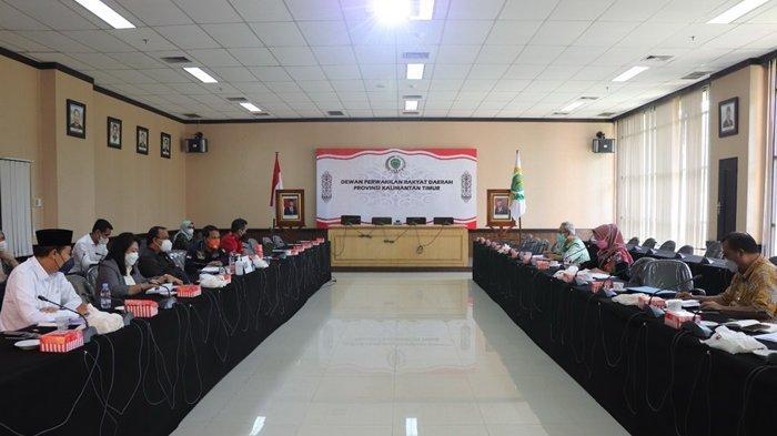 Komisi II Keluhkan Kinerja Perusda Minim Kontribusi