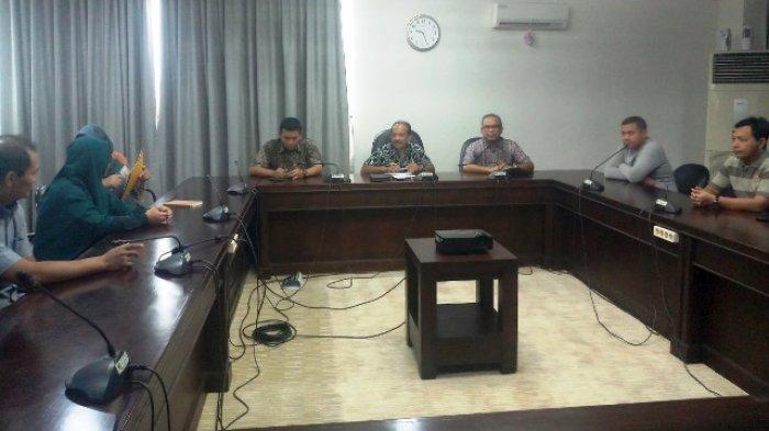 Komisi II DPRD Kunjungi Kantor Perwakilan Kaltim di Jakarta, Hampir Setiap Pekan Mess Penuh Tamu