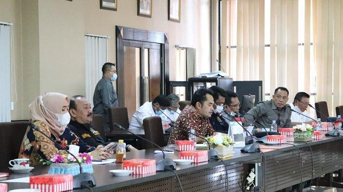 Awasi Pelaksanaan Pascatambang, Komisi III Akan Undang Perusahaan Tambang di Kaltim