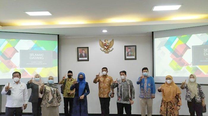 Sampaikan Keluhan Masyarakat, Komisi IV Sambangi Kantor BPJS Kesehatan Regional VIII Kalimantan