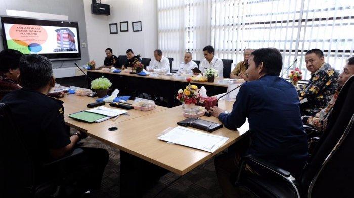 KPK Akan Telusuri Ribuan IUP di Kalimantan Timur, Diduga Dimasukkan di Bank Untuk Cairkan Uang