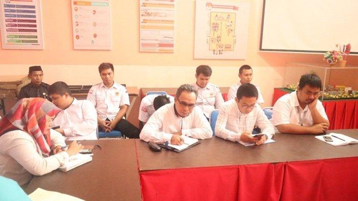 KPU Tarakan Mulai Buka Perekrutan Panitia Pemilihan Kecamatan 15 Januari, Catat Ini Persyaratannya