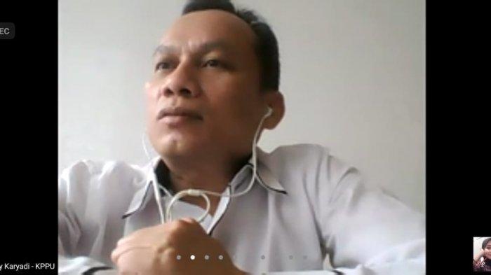 Pasar Digital Makin Masif, KPPU Nilai Indonesia Butuh Undang-Undang Khusus