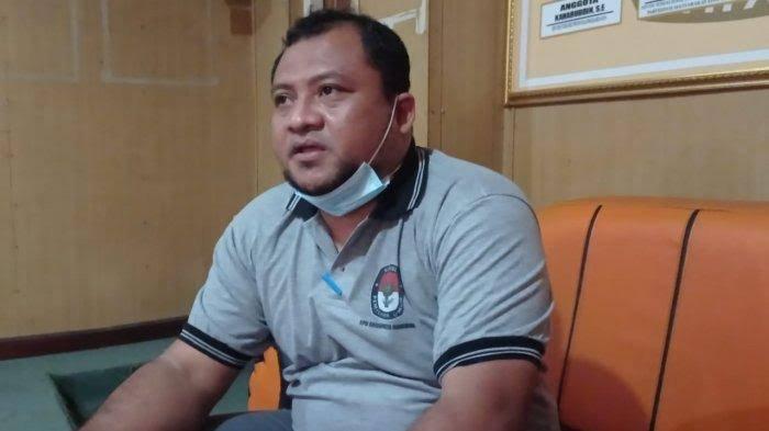 KPU Laksanakan Rekapitulasi Daftar Pemilih Berkelanjutan se-Kabupaten Nunukan Per Mei 2021