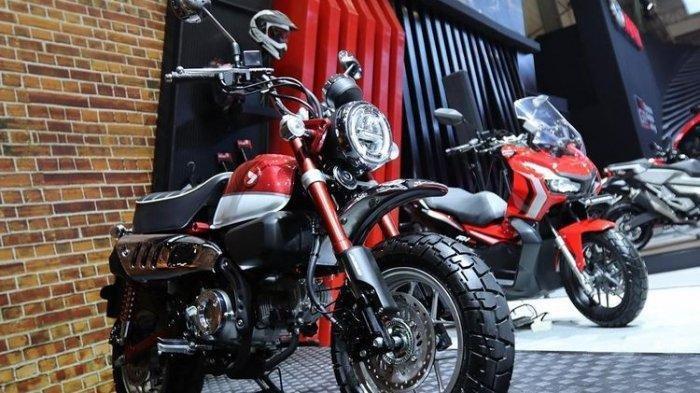 Motor Bebek, Matic hingga Sport, Berikut ini Update Harga Motor Honda Terbaru Februari 2020