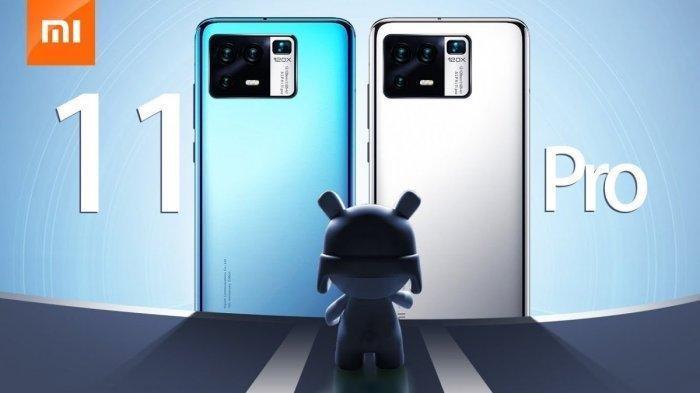 LENGKAP Harga Terbaru Ponsel Xiaomi di Bulan Juli 2021, POCO M3 Pro 5G, Mi 10T Pro, Mi 11 Ultra