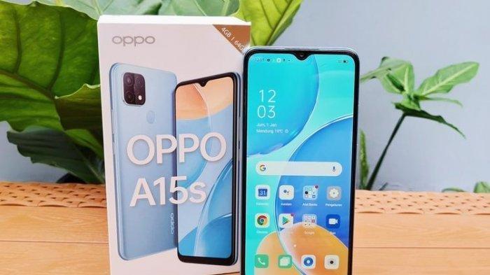 Referensi Harga HP Oppo Terbaru di Bulan Juli 2021, Oppo A15, Oppo Reno5 5G, Oppo A74 5G