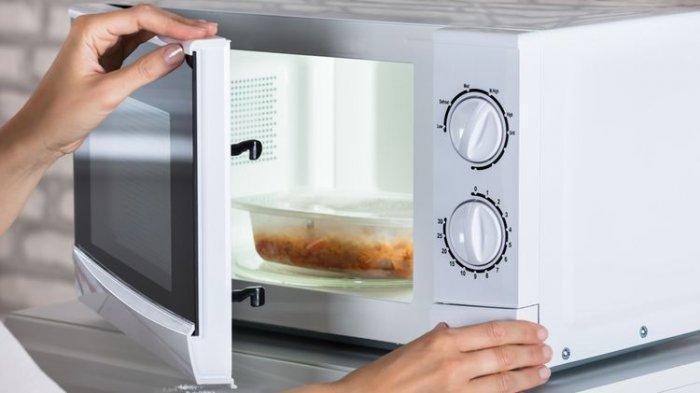 10 Makanan yang Tidak Boleh Dipanaskan Mengunakan Microwave, Ini Penjelasan Lengkapnya