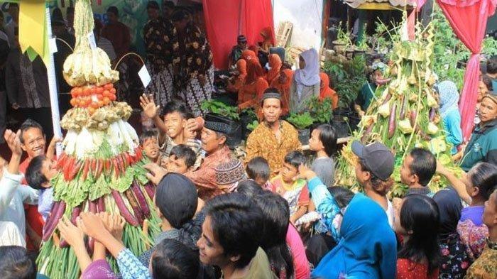 Menyambut Datangnya Bulan Suci Ramadhan, Ini Tradisi Unik dari Berbagai Daerah di Indonesia