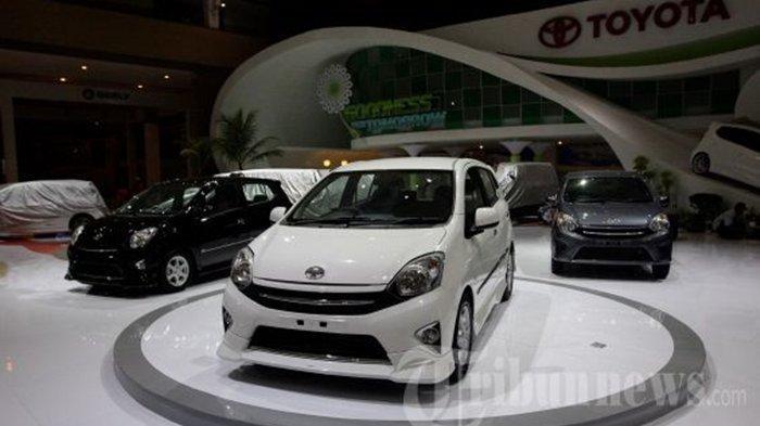 Ingin Beli Mobil Update Harga Mobil Toyota Desember 2019 Agya Rp 138 Juta hingga Land Cruiser Rp 2 M