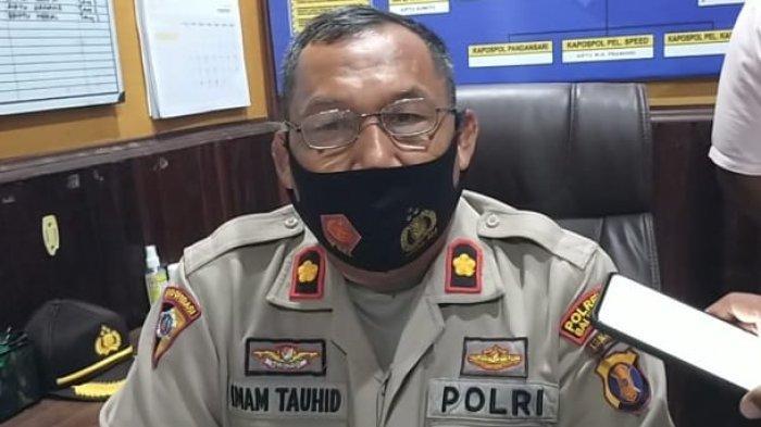Gunung Bugis tak Lagi Jadi Sarang Transaksi Narkoba, Polisi Endus Pergeseran Area di Balikpapan