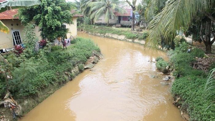 Tangani Banjir di Kota Balipapan, Pemerintah Pusat Beri Bantuan Anggaran Rp 400 Miliar
