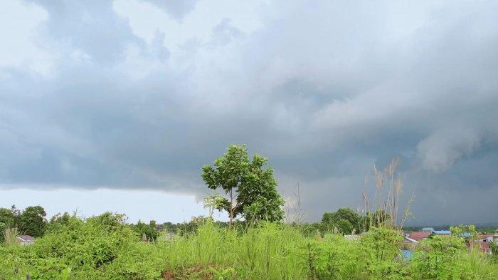 Prakiraan Cuaca Balikpapan Minggu 22 November 2020, BMKG Sebut Siang Hari akan Dilanda Hujan Sedang