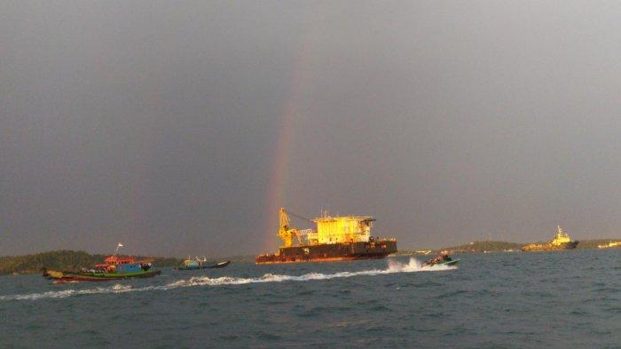 Cuaca Sering Berubah, Nelayan Waru dan Penajam Enggan Melaut