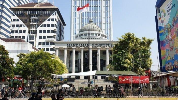 Jadwal Sidang Putusan Dismissal Sengketa Pilkada Nunukan, Termohon KPU Beri Tanggapan