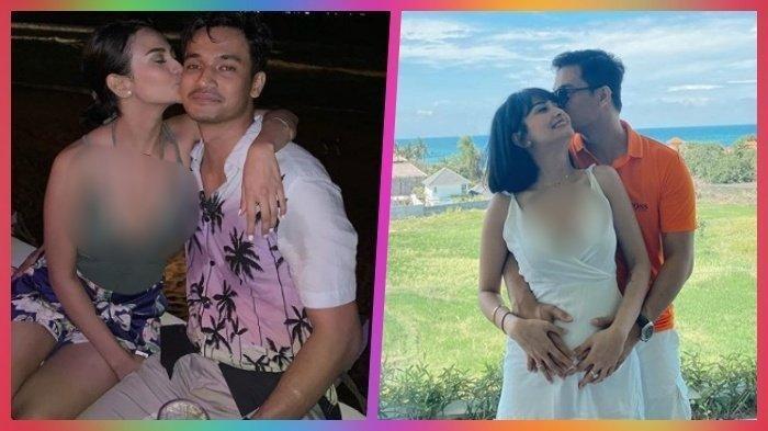 Kondisi Lagi Hamil Anak Pertama, Vanessa Angel dan Suaminya Ditangkap Polisi Terkait Narkoba