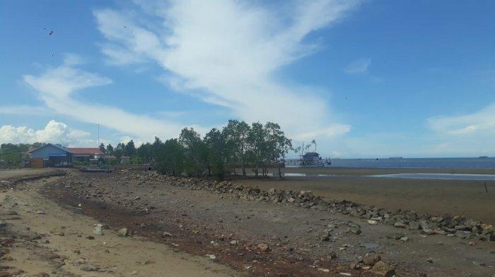 Pantai di Kutai Timur Ditutup Selama Libur Lebaran Idul Fitri 2021, Tengok Kondisinya Sekarang