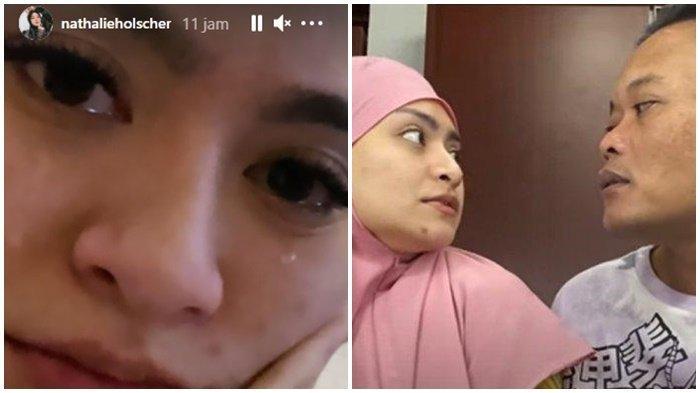 Kondisi Sebenarnya Rumah Tangga Nathalie Holshcer dan Sule, Putri Delina Unggah Video Keluarganya