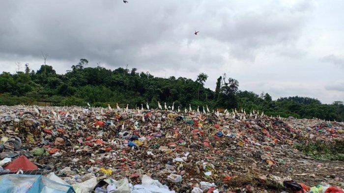 Wacana Pembangunan Rumah Sakit Tipe B di Lahan Inhutani, Pemkab Berau Harus Relokasi TPA Bujangga
