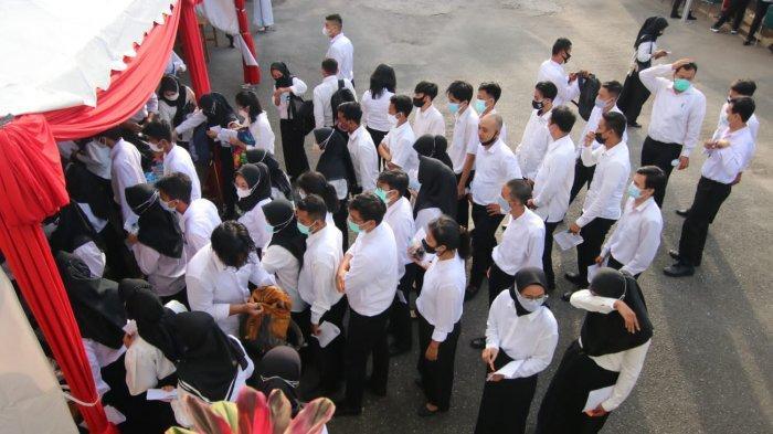SKD CASN Ditunda, Nasib Peserta dari Luar Balikpapan Rugi Akomodasi
