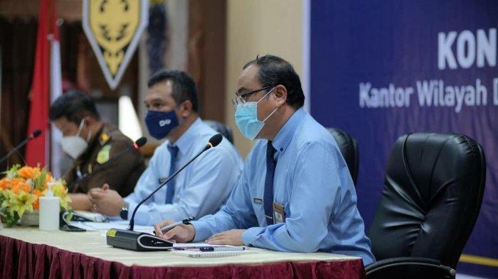 Perusahaan Transportir BBM Rawan Tidak Bayar Pajak di Kaltim, DJP Kaltimtara Beri Atensi