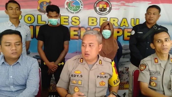 Dua Penimbun BBM Ditangkap Polres Berau, Pelaku Terancam 4 Tahun Penjara dan Denda Rp 40 Miliar