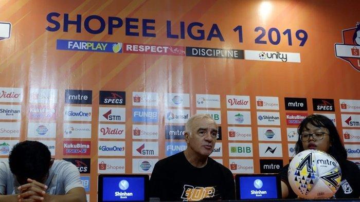 Mario Gomez Tak Lagi di Borneo FC, Arema FC Bakal Beraroma Persib Bandung, Ini Pemain yang Dibajak