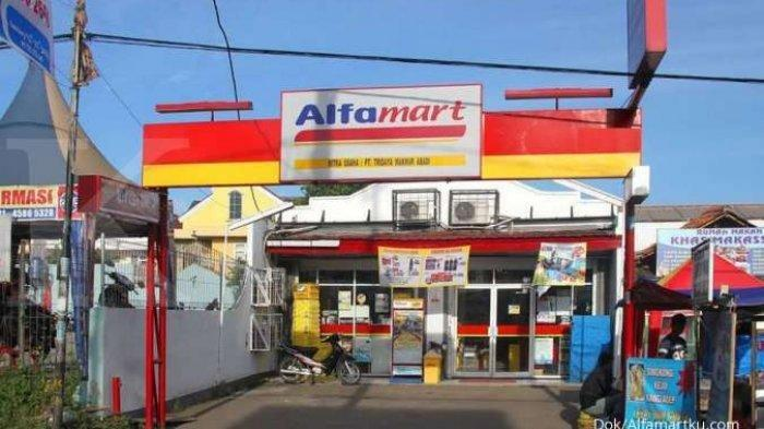 KATALOG PROMO JSM Alfamart Sabtu 27 Maret 2021, Belanja Kebutuhan Super Hemat di Akhir Pekan