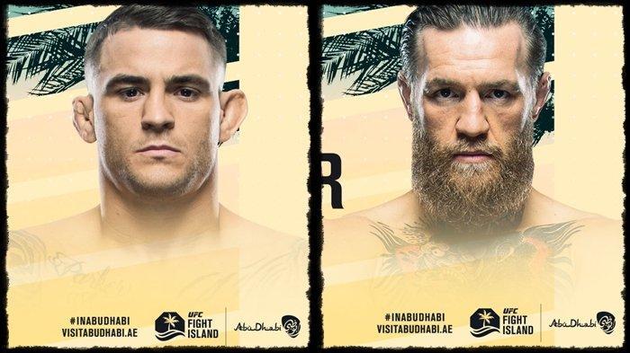 Jadwal & Live Streaming UFC 257 Hari Ini, Conor McGregor vs Dustin Poirier Part 2, Khabib Menunggu?