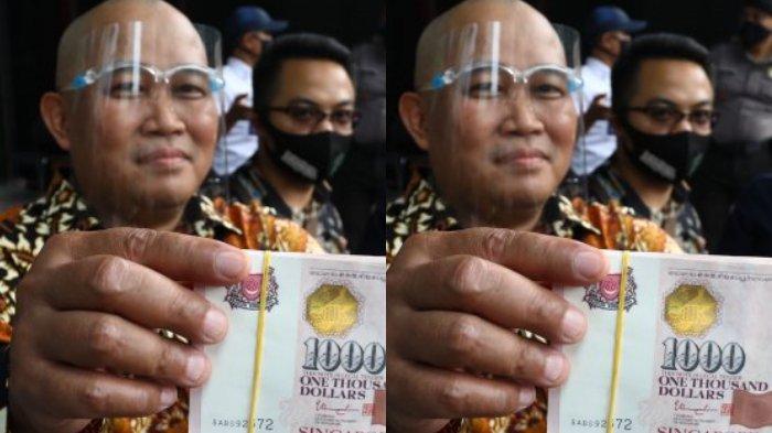 Penegak Hukum Jabatan Tinggi Jadi King Maker di Kasus Djoko Tjandra, Boyamin Saiman Ultimatum KPK