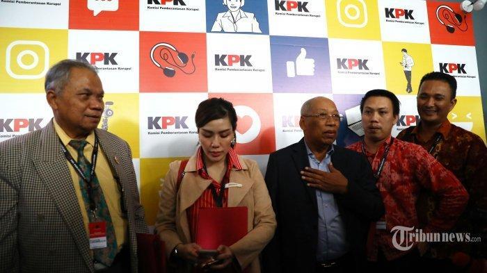 Tim Hukum PDIP dengan Dewas KPK Bertemu, Aktivis ICW: Pertemuan Tersebut Langkah yang Keliru