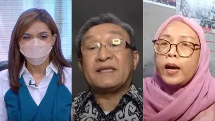 Korban Bansos Singgung Beras Berkutu di Mata Najwa, Pengacara Juliari Batubara: Tuntut ke Vendor!