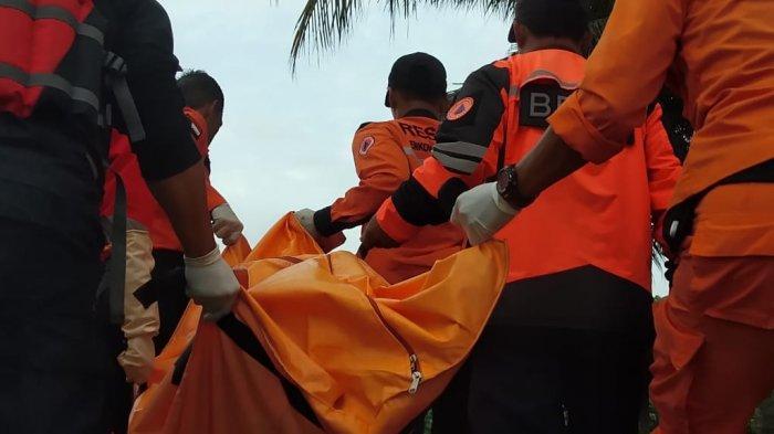 BREAKING NEWS - Bocah 10 Tahun yang Tenggelam di Sungai Mahakam Ditemukan Tim SAR Gabungan