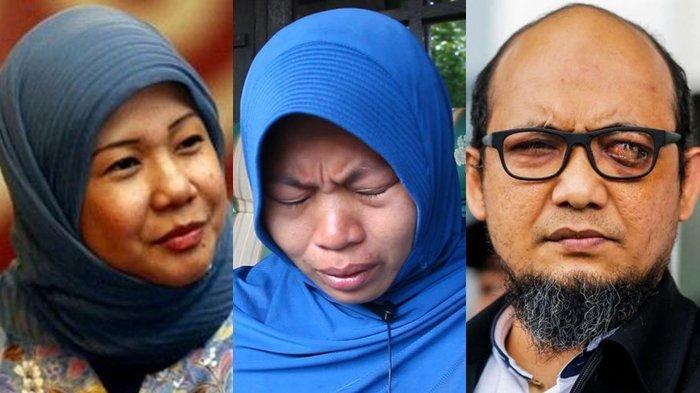 Korban UU ITE Diulas Mata Najwa Malam Ini, dari Novel Baswedan, Prita Mulyasari, hingga Baiq Nuril