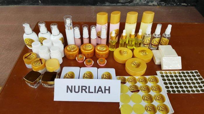 Kejari Balikpapan Limpahkan Perkara Kosmetik Ilegal ke Pengadilan, 3 Tersangka Segera Disidang