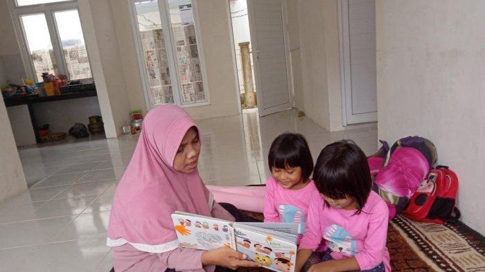 Dirumahkan Perusahaan, Fadly Pilih Pulang Kampung, Isolasi Mandiri di Aceh, Tetangga Memberi Makan