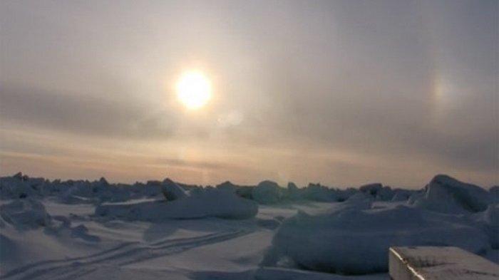 Ini Utqiagvik, Kota di Alaska yang Kehilangan Sinar Matahari Selama 65 Hari