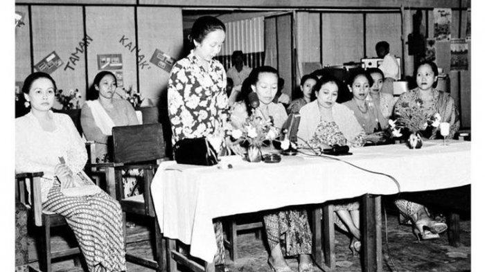 Perempuan di Masa Revolusi, Simak Kisah Remaja Tercantik yang Jadi Mata-mata