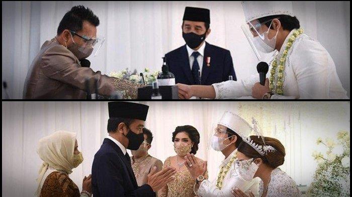 KPI tak Berani Tegur Pernikahan Aurel dan Atta, Bukan Karena Jokowi Hadir, Simak Penjelasannya