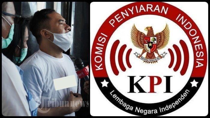 KPI Tegur TV yang Undang Saipul Jamil, Acara Ayu Ting Ting Eps Eks Suami Dewi Perssik Batal Tayang