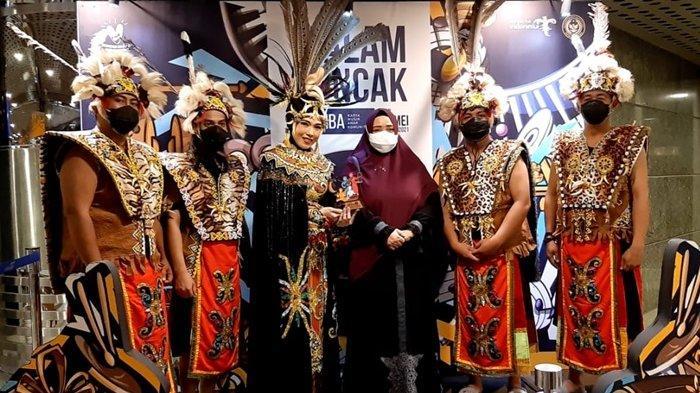 Bupati dan Wabup Paser Bangga pada Kress AP, Torehkan Prestasi sebagai Perwakilan Pulau Kalimantan