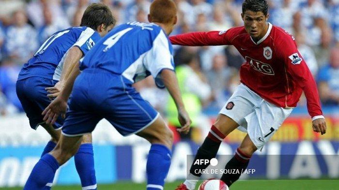 Live SCTV, Jadwal Liga Inggris Pekan ke-4: Arsenal vs Norwich City, Comeback Ronaldo Bersama MU