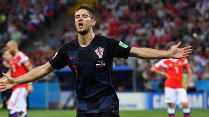 Deretan Fakta Menarik Usai Laga Rusia vs Kroasia, Langkah Tuan Rumah Terhenti